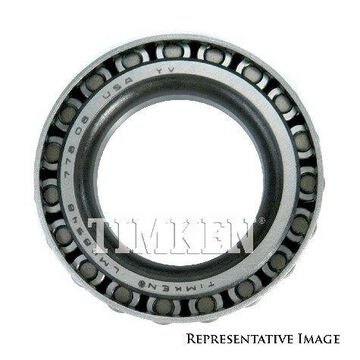 Differential Pinion Bearing Timken NP559445