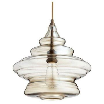 Quorum International 8003 1-Light Pendant