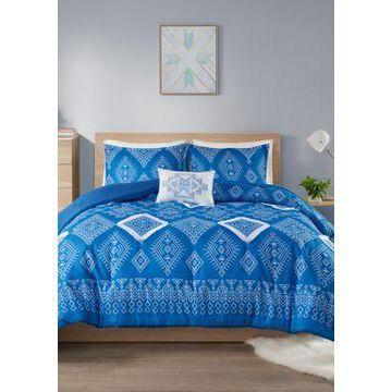 Jla Home Giselle Comforter Set - -