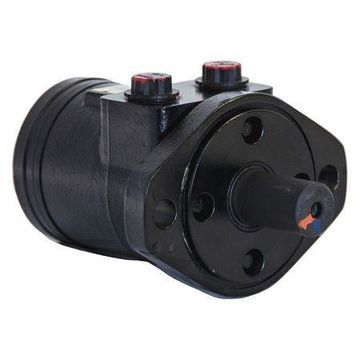 BUYERS PRODUCTS HM054P Hydraulic Motor,4 Bolt 11.3 Cipr