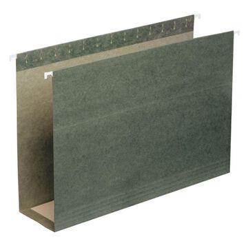 Smead Premium Box-Bottom Hanging Folders, 3