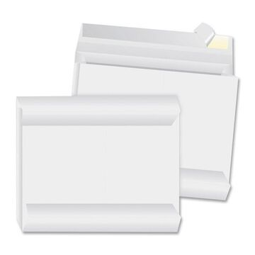 Business Source Tyvek Side-openning Envelopes - Document - 10