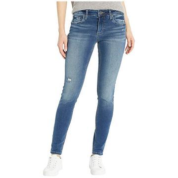 KUT from the Kloth Mia Toothpick Skinny in Admirable (Admirable) Women's Jeans
