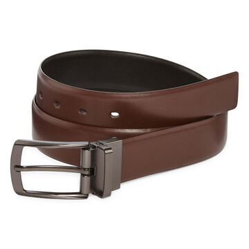 JF J.Ferrar Leather Belt