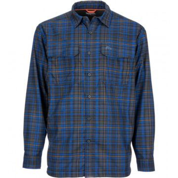 Simms Coldweather Long-Sleeve Shirt - Men's