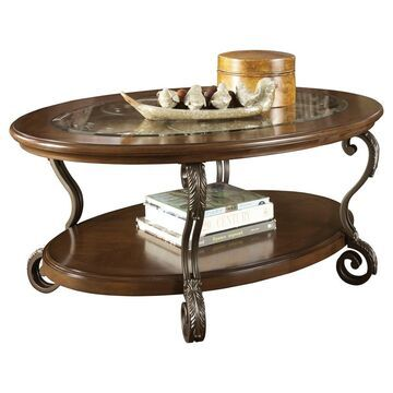 Coffee Table - Signature Design by Ashley