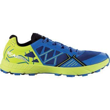 Scarpa Spin Trail Running Shoe - Men's