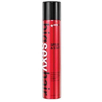 Big Sexy Hair Spray & Stay 9-ounce Hairspray