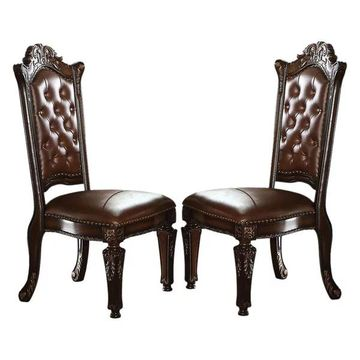 Acme Vendome Dining Side Chair