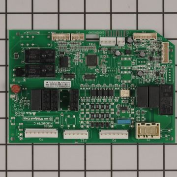 Whirlpool Refrigerator Part # WPW10589838 - Main Control Board