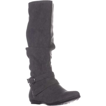 Cliffs by White Mountain Womens Fairfield Suede