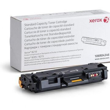 Xerox B205 B210 B215 Toner Cartridge (1 500 Yield)