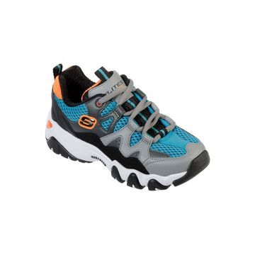 Skechers D'Lites 2.0 Boys Lace-up Sneakers Little Kid/Big Kid