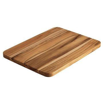 Anolon Pantryware Teakwood Cutting Board
