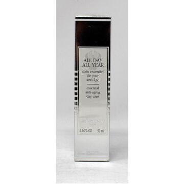 Sisley All Day All Year Essential Anti-Aging Day Care 1.6 Ounce