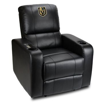 Imperial Vegas Golden Knights Power Theater Recliner