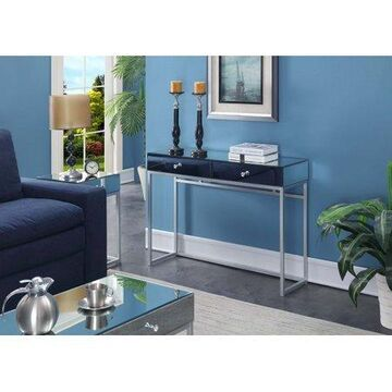 Convenience Concepts Reflections Console Table