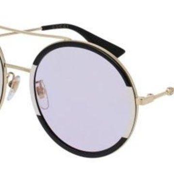 Gucci GG0061S 006 56 New Women Sunglasses