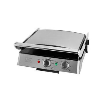 Kalorik Stainless Steel Eat Smart Grill
