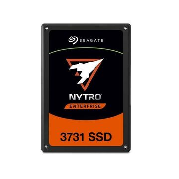 XS800ME70004 2.5 in. Nytro 3731 800GB SAS 12.0Gbs Solid State Drive