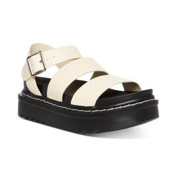 Madden Girl Daze Lug-Sole Sandals