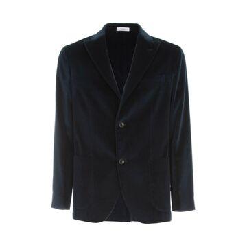 Boglioli Cotton Velvet Jacket