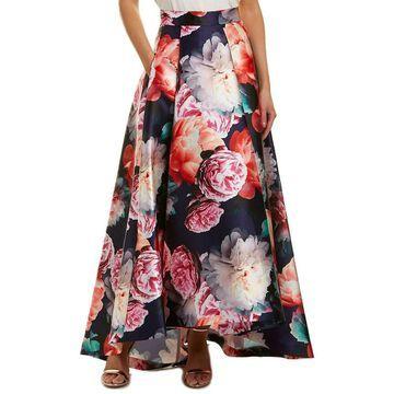 Eliza J Gown Skirt