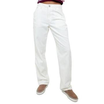 Dickies Juniors' Corduroy Carpenter Pants