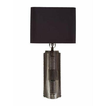 Norfolk Table Lamp Metallic