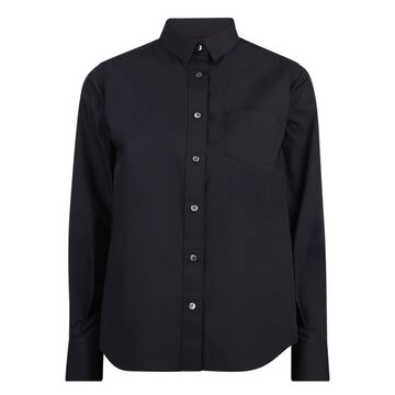 Sacai Pleated Shirt