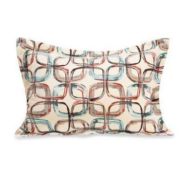 Glenna Jean Jetson Large Pillow Sham