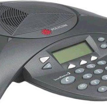 Polycom SoundStation 2 (Expandable) SoundStation 2 EX