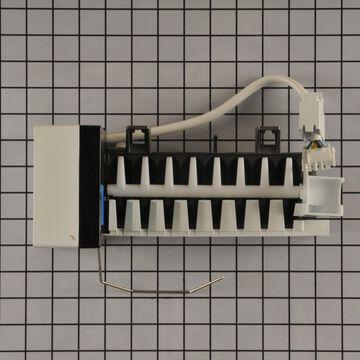 Westinghouse Refrigerator Part # 241798231 - Ice Maker Assembly - Genuine OEM Part