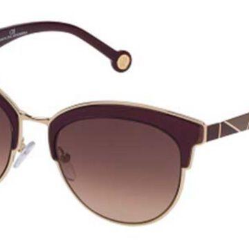 Carolina Herrera SHE101 0A93 Men's Sunglasses Multicolor Size 52