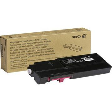 Xerox, XER106R03527, Genuine Magenta Extra High Capacity Toner Cartridge For The VersaLink C400/C405, 1 Each