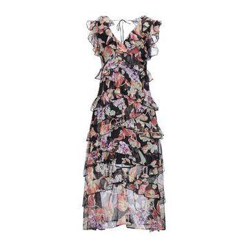 MANGANO Midi dress