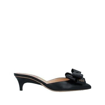 CHARLOTTE OLYMPIA Mules & Clogs