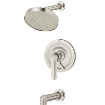 Symmons S-5302-TRM Museo Tub and Shower Trim Package