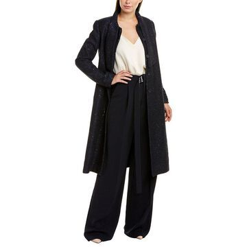 Lela Rose Womens Coat
