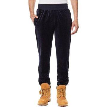 Sean John Mens Velour Casual Jogger Pants