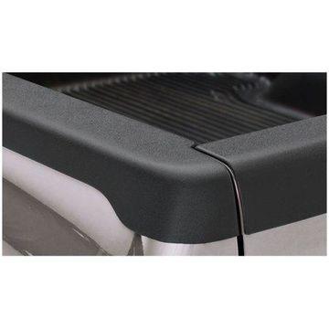 Bushwacker 93-11 Ford Ranger Bed Rail Caps 72.0in Bed Does Not Fit STX - Black