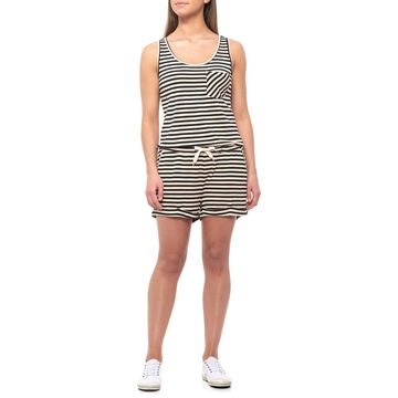 Kavu Doris Stripe Romper - Sleeveless (For Women)
