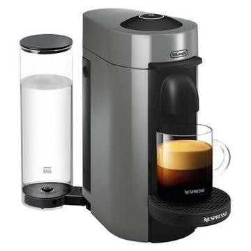 Nespresso Vertuo Plus Coffee and Espresso Machine by De'Longhi