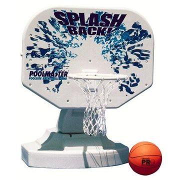 Poolmaster Splashback Poolside Basketball Game for Swimming Pools