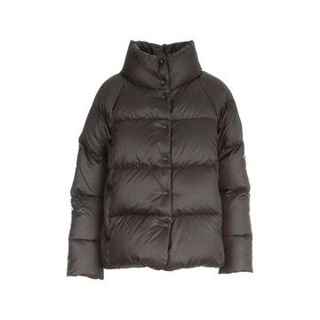 Aspesi High Neck Short Padded Jacket