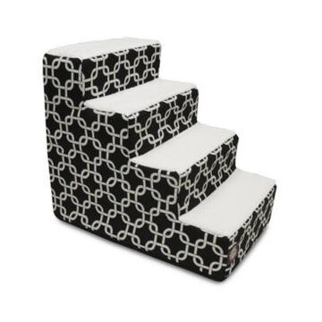 Majestic Pet 4 Steps Links Pet Stairs
