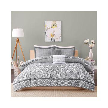 Intelligent Design Lisette Comforter Set