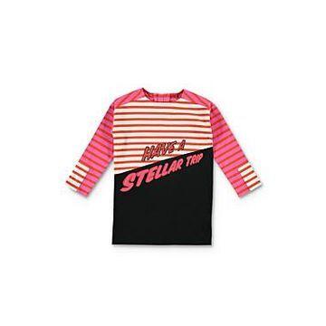 Stella McCartney Girls' Stellar Trip Dress - Little Kid, Big Kid