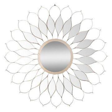 Skyler Mirror, Bloom, 31.5