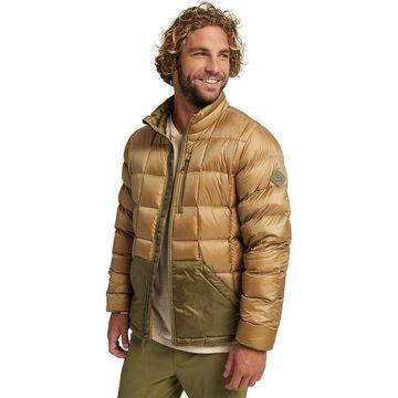 Evergreen Down Insulator Jacket - Men's